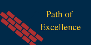 purchase a brick in path of excellence program